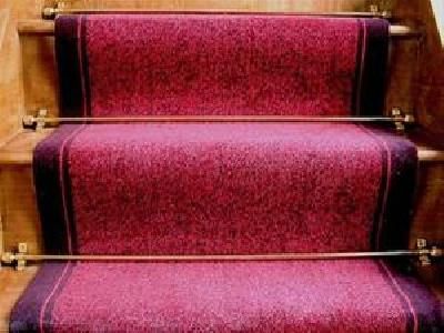 Des moisissures dans vos tapis ?