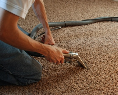 Le nettoyage de la moquette deco brico for Nettoyage moquette