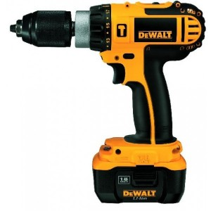 perceuse-dewalt