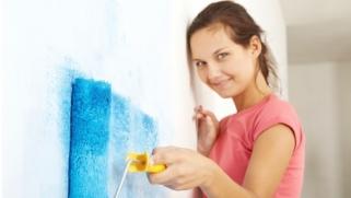 Comment bien peindre un mur ?
