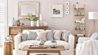 Les 3 règles d'or de l'aménagement d'un salon