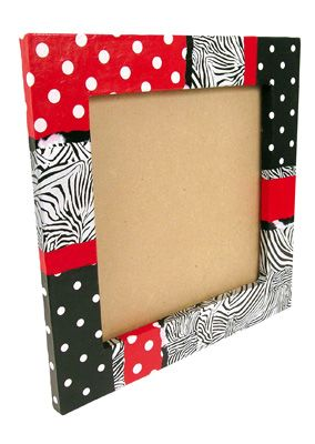 3 idées pour personnaliser un cadre photo en bois