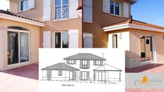 Trouver des solutions d'aménagement intérieur après un agrandissement de sa maison