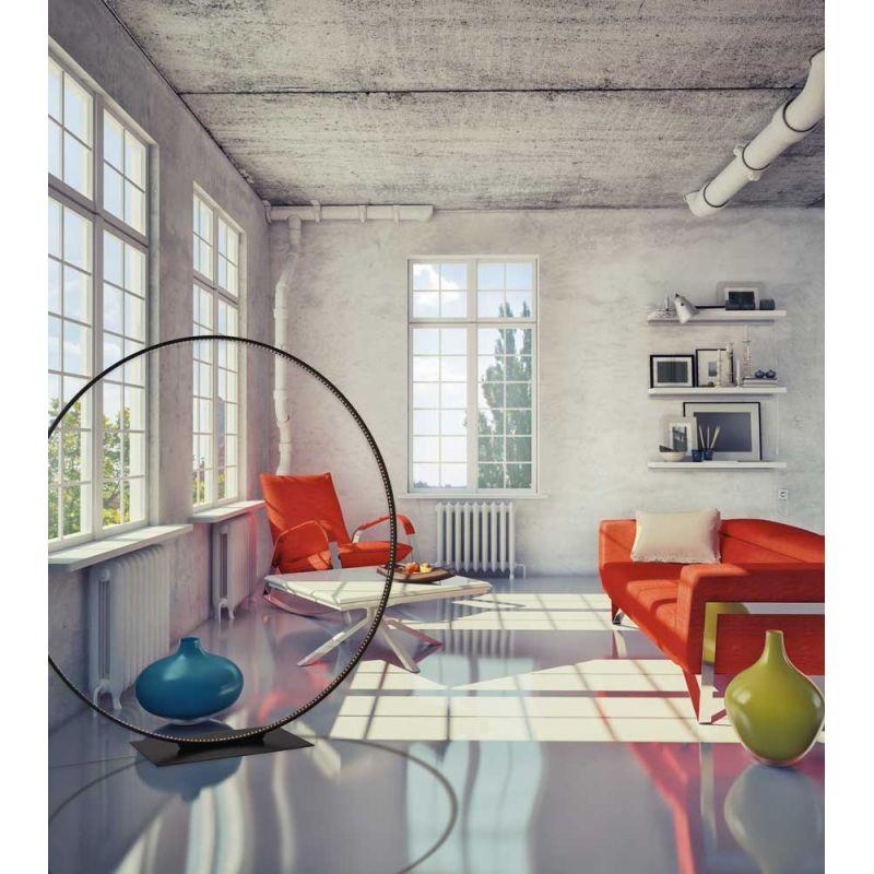 Comment créer un salon design ?
