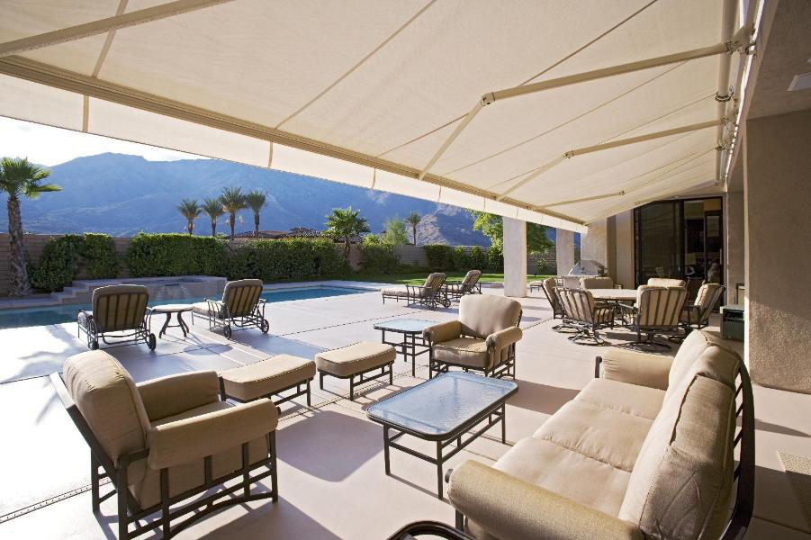 Quel store banne choisir pour ma terrasse ?