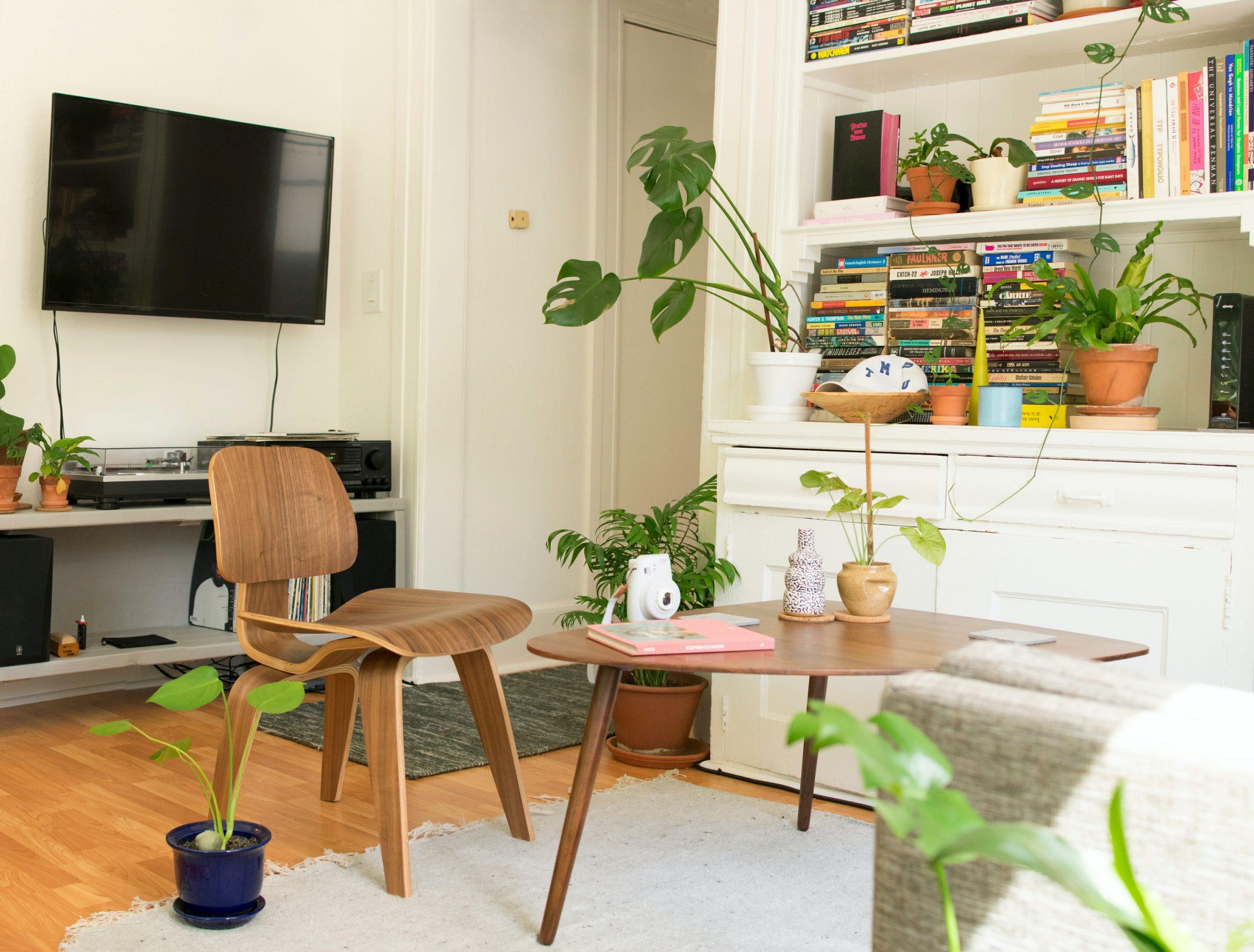 Comment aménager un appartement destiné à la location ?